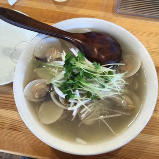 蛤潮麺(さくら )
