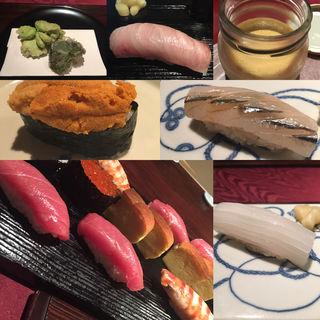 鮨、和食(一心鮨 光洋)