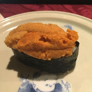 小鰭(一心鮨 光洋 )