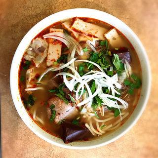 RICE NOODLE W(Kim An Vietnamese Restaurant)