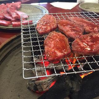 あみ焼き(金谷 本店 (かなや))