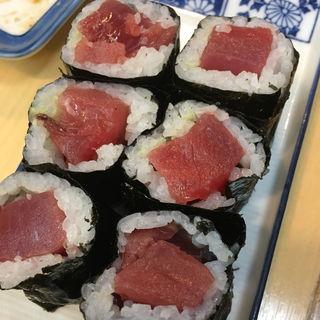 鉄火巻き(いなさ寿司 )