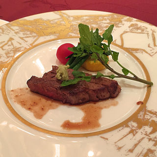 鹿児島県産黒毛和牛A4ヒレ肉(遠石会館 )