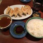 餃子セット(ニラ)