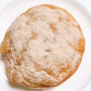 クリームチーズときび砂糖(ひつじ )