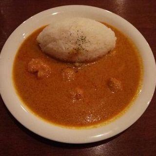 海老のムケッカ(Cafe Charo)