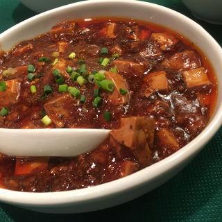 マーボー豆腐(慶家菜 (ケイカサイ))