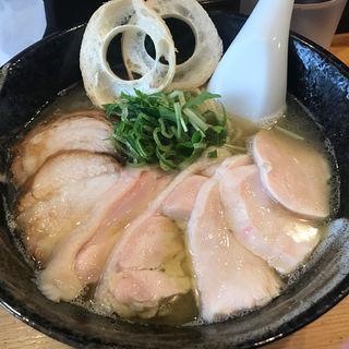 (らーめん専門 和海 (なごみ))