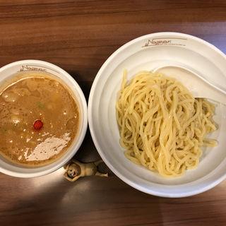 つけ麺 並盛200g 冷やもり(らーめんNageyari (なげやり))