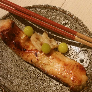 鮭の西京焼き(アコメヤ厨房 (AKOMYEYA))