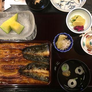 蒲焼・白焼 ハ(神田きくかわ 上野毛店 (かんだきくかわ))