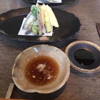 昼定食(HIGASHIYAMA Tokyo)