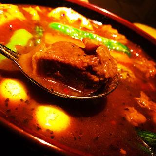 スープ・サピ・プダス(ラマイ 横浜伊勢佐木町モール店)