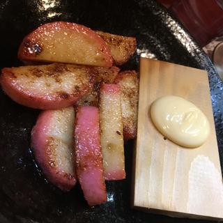 かまバター(二代目 けんのすけ  (【旧店名】けんのすけ 本店))