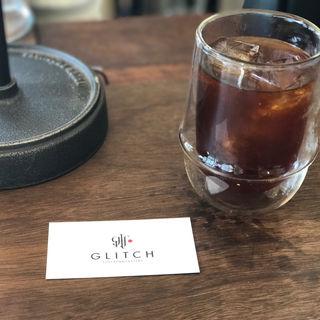 コールドブリュー(グリッチコーヒー&ロースターズ )