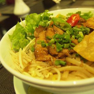 カオラウ(Sincerity restaurant)