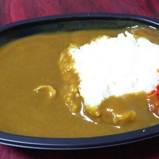 カレーライス(ポップ Bar&Curry 鹿島田5号店)
