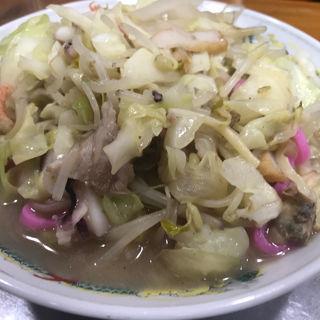 チャンポン(安兵衛 )
