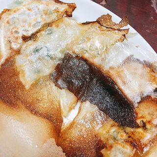 餃子(てっぱん 結)