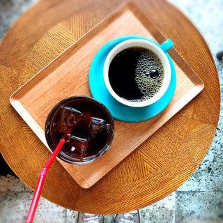 マルカンブレンド(Marble Stand Coffee)