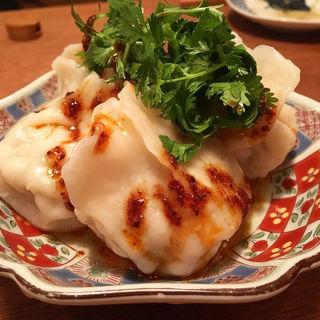 水餃子(ブランカ )