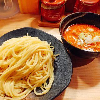 辛味みそつけ麺(つけ麺屋 やすべえ 秋葉原店 )