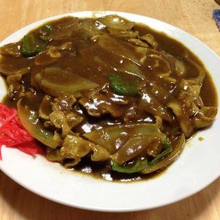 カレーライス(大仙 )
