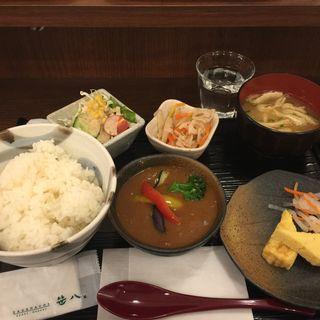 日替りセット(笹八 大手町店 )