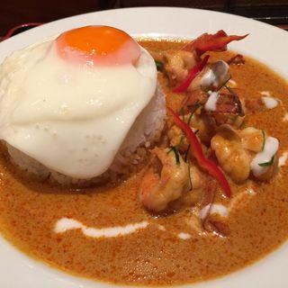日替わりランチ(ジャスミン タイ イート&デリ 大手町店 (JASMINE THAI eat & deli))