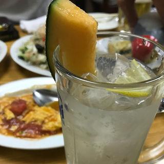 レモンサワー(鶴亀 )