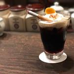 カフェ・カプチーノ