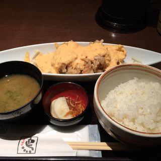 チキンキムチマヨネーズ(とりかく 大手町ビル店 )
