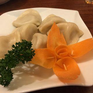 水餃子(麒麟宴 )