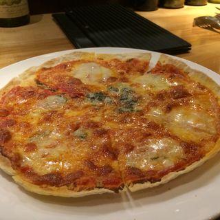 クワトロチーズのピッツァ(MARC(マール))