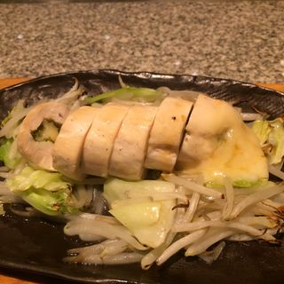 「香潤鶏」肉巻きチーズ焼き(響 丸ノ内店 (ヒビキ))