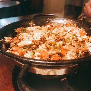 クレープ餃子(香港腸粉)(マツシマ)