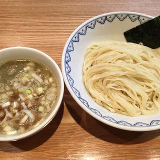 煮干しつけ麺上(つじ田 奥の院 )