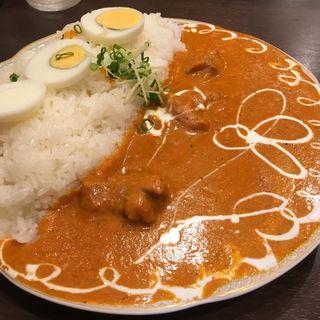 バターチキンカレーライス(サプナ 栄店 )