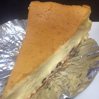 チーズケーキ(イノダコーヒ 本店)