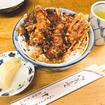 天丼(中山)