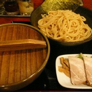つけ麺(小)(麺・中太)(丸玉 大勝軒 那須高原店 )