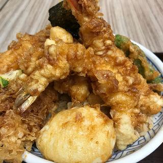 天丼(松)(日本橋天丼 金子屋 ららぽーとTOKYO-BAY店  )