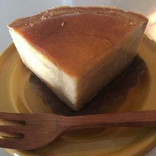 チーズケーキ(パティスリー・ナトゥーラ (Patisserie natura))