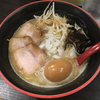 特製豚骨らーめん(塩)(いなり )