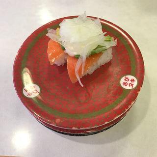 サーモンアボカド(はま寿司 小平中島町店 )