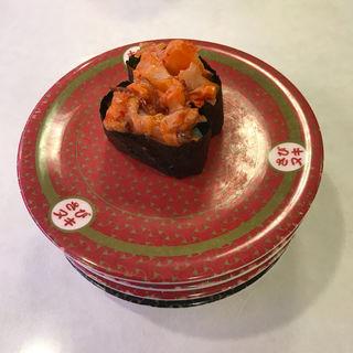 北海道産ピリ辛たこ軟骨(はま寿司 小平中島町店 )