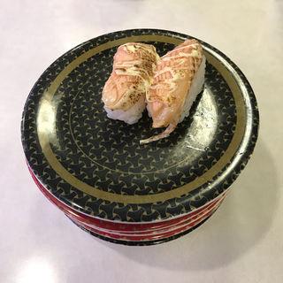 炙りとろサーモン(はま寿司 小平中島町店 )