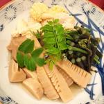 ヘルシーで栄養たっぷり!代々木上原で食べられる野菜メニューを紹介