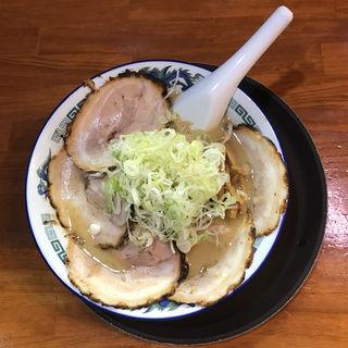 みそチャーシューメン(北海道らーめん 味源 小平店 )