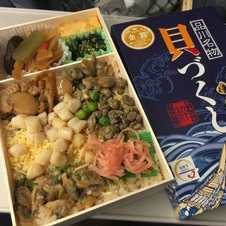 品川名物貝づくし(東京旬菜 813店 )